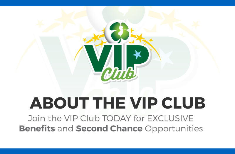 About the VIP Club